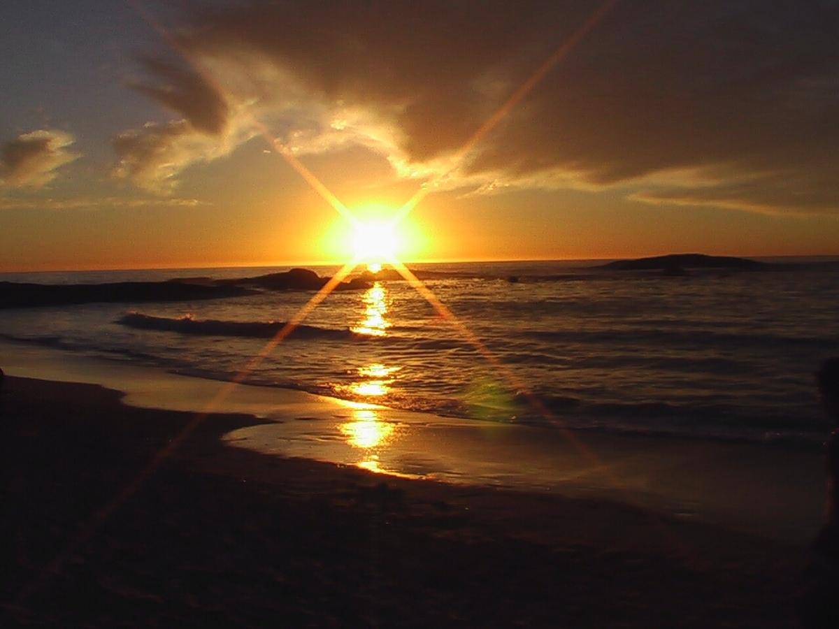 Sunrise: Jan. 21st