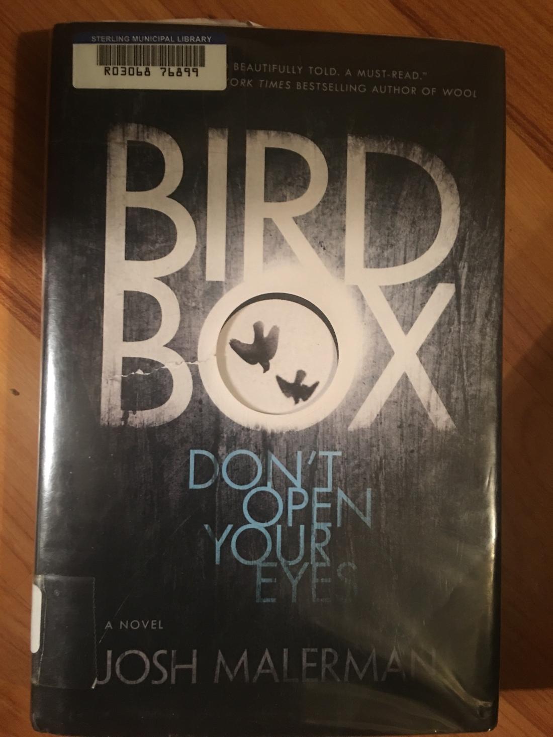 Bird Box Review The Fuzz Blog
